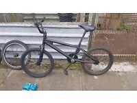 BMX Bike & Spares