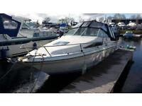 Sea Ray 220 4 Berth sports cruiser / boat