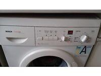 BOSCH Classi xx 1200 washing machine