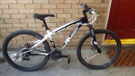 Adults brand new specialized hardrock mountain bike!! Px welcome