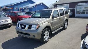 2007 Nissan Pathfinder LE*OFF ROAD*CUIR*TOIT*