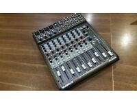 ALESIS MULTIMIX 12 FIREWIRE (Collection Only)