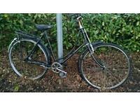 Pashley Bicycle Dutch style