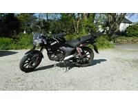Ksr moto code x 125cc