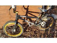 BMX VOODOO bike