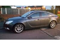 2012 Vauxhall Insignia 1.8 i VVT 16v Exclusiv 5dr - LPG/Low Mileage/HPI Clear/Full Leather Seats