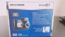 Next Base Dash Camera