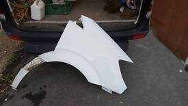 MERCEDES SPRINTER 2012 FRONT WING