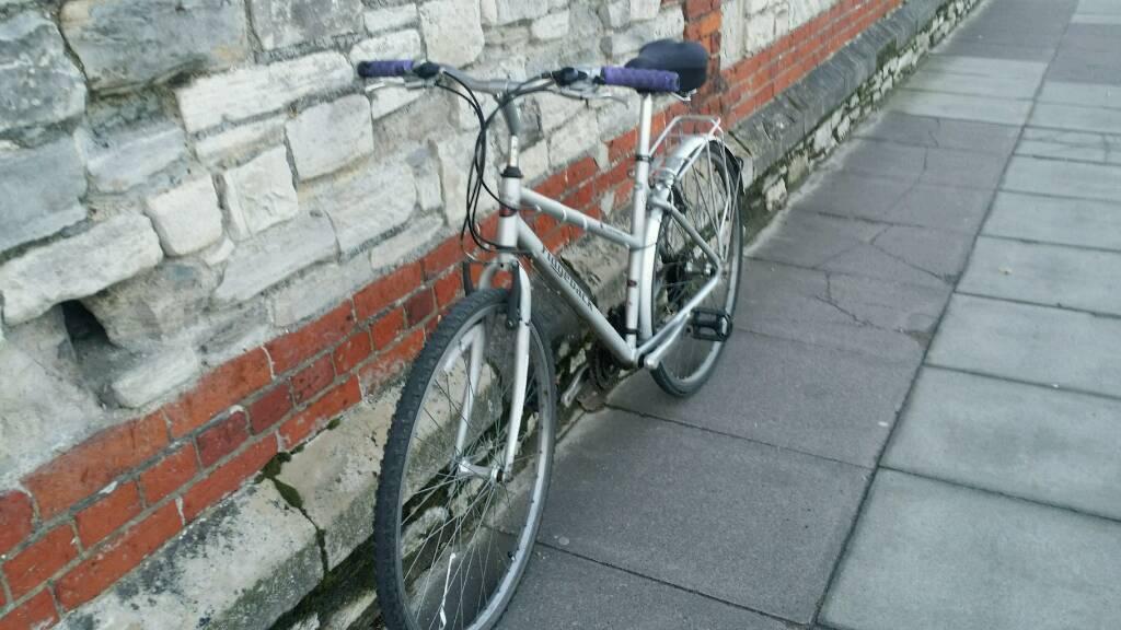 Ridgeback Comet Bike In Southsea Hampshire Gumtree