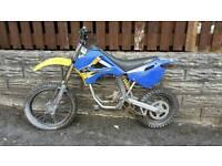Lem 50cc dirt bike