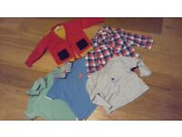 6-9 mth bundle of clothes