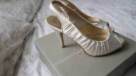 Dolcis wedding shoes