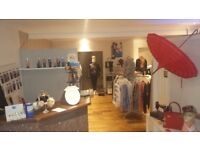 Tanning Salon, Boutique, Nail Bar & Beauty Salon for sale
