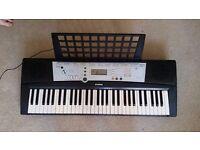 Yamaha Keyboard/Piano