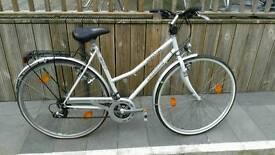 Carraro Denver Ladies Bike