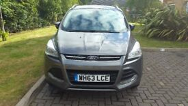 FORD KUGA 63 plate ( 2014 ) 2.0TDCi ( 140ps )