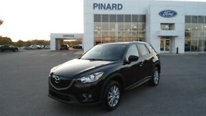 2014 Mazda CX-5 GS 4X4 TOIT OUVRANT CAMERA BLUETOOTH