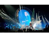 Tickets for Queen + Adam Lambert Standing Glasgow
