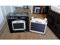 Bugera BC15 Valve Amp (Boxed) MINT CONDITION