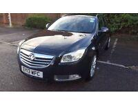 Vauxhall Insignia 2.0 cdti ELITE - PCO/ Uber Ready - Huge Spec