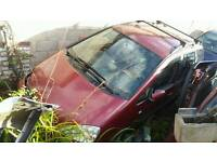 Ford galaxy 1.9diesel 2005 reg breaking for parts