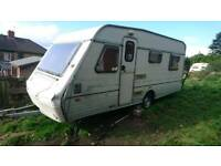 Caravan parts lots in stock
