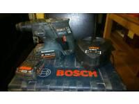 Bosch 36v -Li cordless drill