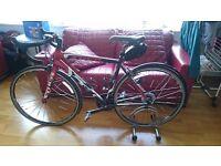 Trek Alpha 2.1 54cm Road bike for sale (Gerrards Cross)