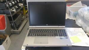 Laptop HP EliteBook 8570p (C8M16UP) Intel Core i-5-3320 Windows 7 pro, 8gb, 500GB