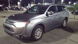 2014 Mitsubishi Outlander SE*V6*7PASS/CRUISE/BLUETOOTH