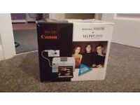 Canon Selphy CP510 printer