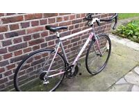 Bicycle Raleigh size L 56cm