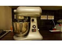 Metcalfe mixer