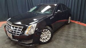 2013 Cadillac CTS Leather! Edmonton Edmonton Area image 2