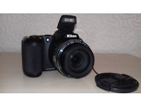 Nikon CoolPix L810 - READ DESCRIPTION