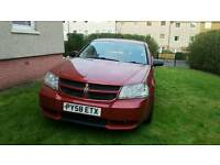 Sell my Dodge Avenger in good condition well looked after , lady driver