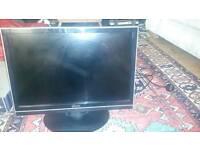 YURAKU LCD Monitor 24 inches
