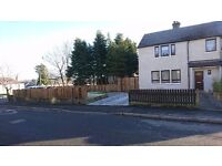 3 bedroom house in kintore looking for another 3 bed house in pitmedden, tarves or udny areas.