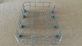 Dishwasher Plate Rack (Bottom) - Hoover model Heds 968