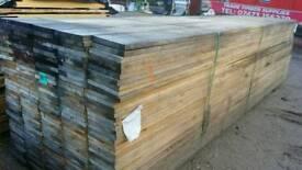 9x1 Sawn Timber (25mm x 225mm) 4.5mtr Lengths
