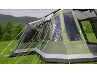 Outwell Montana 6 with Awning