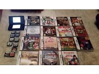 Ds light with 26 games