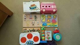 Toddler/childrens toys