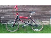 Raleigh burner excellent condition