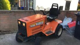 Kubota G3HST Tractor
