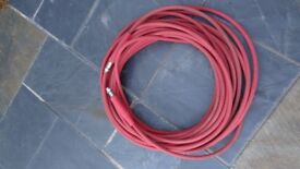 Pressure washer hose 30m