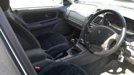 Renault laguna 1 1996 low miles, rare