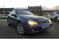 CHEAP MERCEDES C200 2L AUTOMATIC