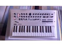 Korg Minilogue Analogue Polysynth