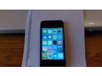 Black Iphone 4s 16g